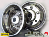 "010-1060 Tapacubos 16"" (AM05) NEW Mercedes SPRINTER y VW Crafter."